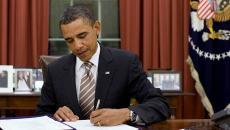 Obama public healthcare