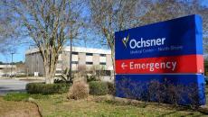 Ochsner opioid monitoring in Epic EHR