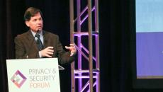 HIMSS Privacy and Security Forum