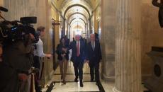 Republican healthcare bill ACHA