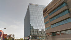Penn Medicine building exterior view