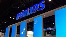 Philips acquires VitalHealth