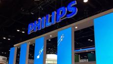 Philips acquires VitalHealth