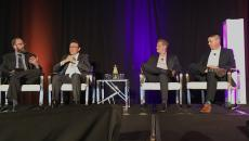 Healthcare security forum panel talks about cybersecurity innovation in San Francisco