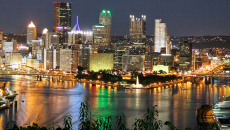 Pittsburgh Health Data Alliance teams with AWS for new machine learning use cases