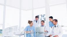 precision medicine analytics EHR