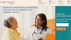 meaningful use MACRA reporting