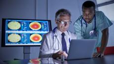 Moving from text-only to AI, interactive multimedia radiology reports