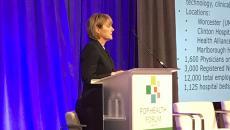 Renee Broadbent Pop Health Forum 2017