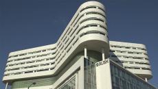 Rush UMC sues Draeger