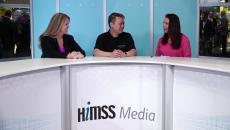 Social Media Debates at HIMSS17