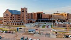 information-driven hospital