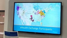 EHR interoperability is close