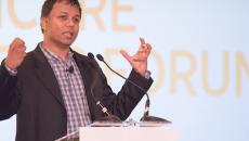 Sriram Vishwanath, a professor of electrical and computer engineering at the University of Texas, Austin