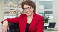 Sue Schade CIO