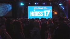 Opening reception HIMSS17