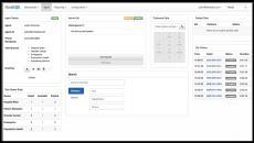 call center console communication platform