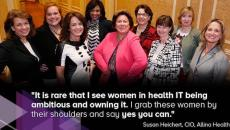 HIMSS Women in Health IT