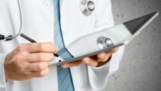electronic health records workflow