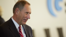 Cleveland Clinic CEO Toby Cosgrove stepping down