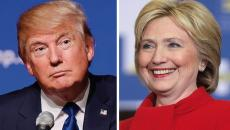 Trump Clinton debate cybersecurity healthcare