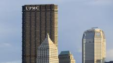 UPMC remote patient monitoring