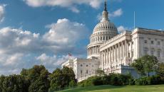 House passes spending bill