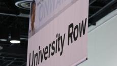 HIMSS17 University Row