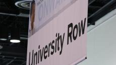 HIMSS17 University Row