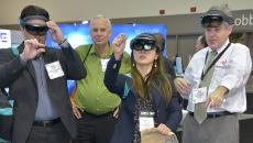 VR for healthcare