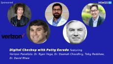 Leaders from Verizon, VA, Microsoft and Medivis