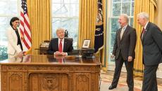 Trump effect on health IT