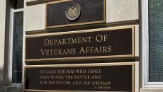 Veterans Affairs EHR modernization