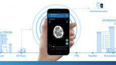 Healthcare app.