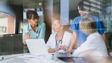 nursing story webinar