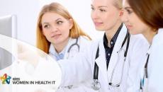 women in health IT