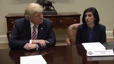 Trump Women in Healthcare