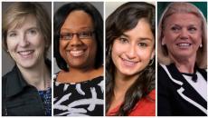 Women making waves in healthcare IT