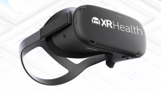 XRHealth VR goggles