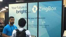 IoT security startup ZingBox