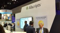 Allscripts sells OneContent business to Hyland