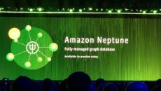 AWS unveils Amazon Neptune to help health orgs build apps