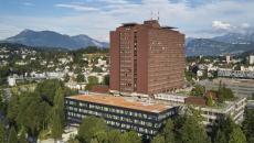 Lucerne Cantonal Hospital (LUKS),