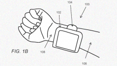 Apple files patent blood pressure monitoring