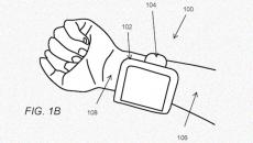 Apple files patent blood pressure monitoring