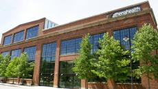 athenahealth building