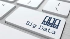 Big data keyboard