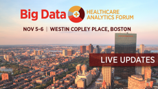 Big Data & Healthcare Analytics Forum