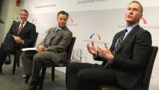 Bipartisan Policy Center panel