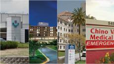 Ransomware hospitals attacked
